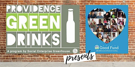 February Green Drinks with Capital Good Fund  tickets