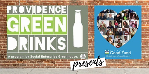 February Green Drinks with Capital Good Fund