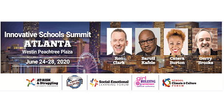 2020 Innovative Schools Summit ATLANTA tickets