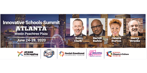 2020 Innovative Schools Summit ATLANTA