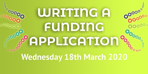 Writing a Funding Application