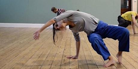 Möbius Dance - Company Class with Vanessa Grasse tickets