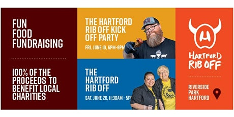 Hartford Rib Off Main Event 10/24/2020 11:30am - 5:00 pm tickets