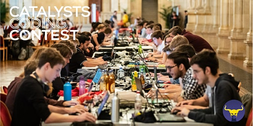 Catalysts Coding Contest x Uni zu Köln