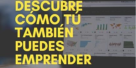 EMPRENDE EN LA ERA DIGITAL