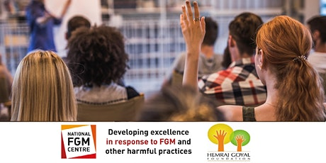 International Women's Day: Harmful Practices & the Quest Towards Gender Equality tickets