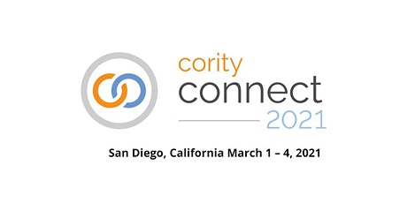 Cority Connect 2021 tickets