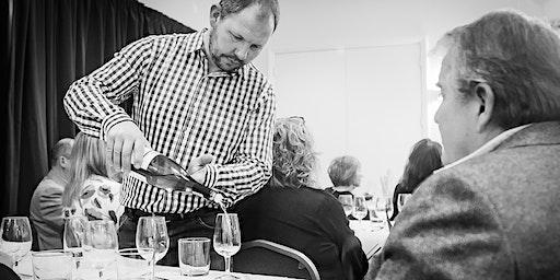 LOIRE & BEAJOLAIS MASTERCLASS TASTING DINNER