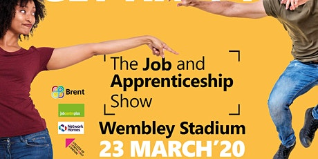 Jobs & Apprenticeship Show - Wembley Stadium tickets