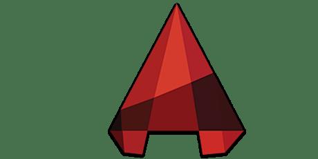 Jornada de Actualización Profesional Intensiva de Autocad 2D (Nivel Básico) entradas