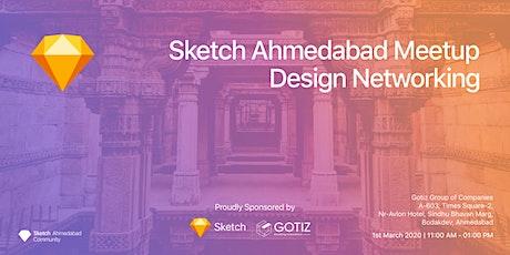 Design Networking tickets