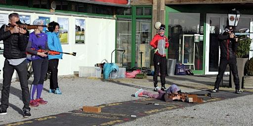 event biathlon