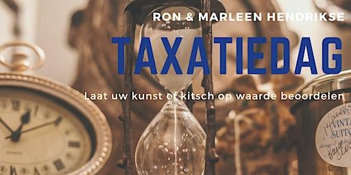 Taxatiedag