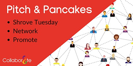 Pitch & Pancakes tickets
