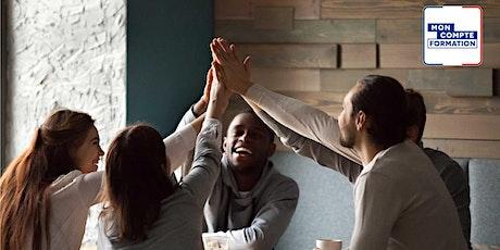 Formation en développement personnel  - Communiquer de manière positive billets