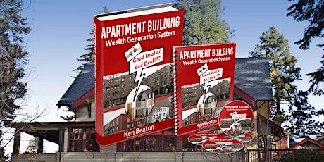 Apartment Building Wealth Generation Program tickets