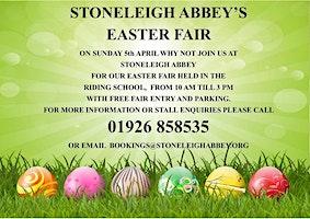 Spring Easter Fair 2020