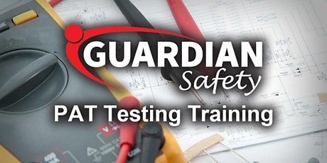 PAT Testing Training 5th of March tickets