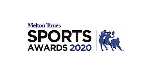 2020 Melton Times Sports Awards
