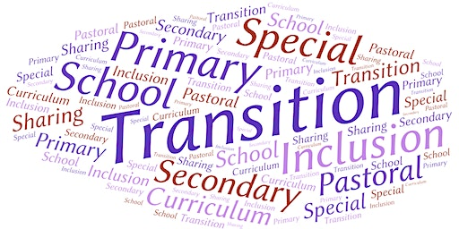 Transition event - 6th March 2020