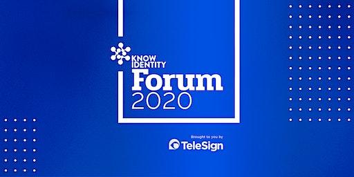 KNOW Identity Barcelona Forum: Modernizing Customer Onboarding