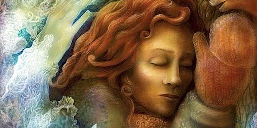 Terapia Grupal Femenina Espiritual