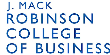 Bridge to Robinson College of Business 2020 tickets