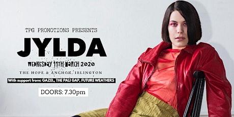 JYLDA - Live @ Hope & Anchor, Islington tickets