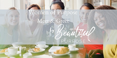 Women of Purpose Meet & Greet Brunch tickets