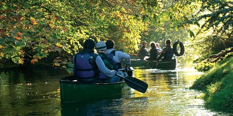 Nightpaddle on the River Dart (1st August 2020) tickets