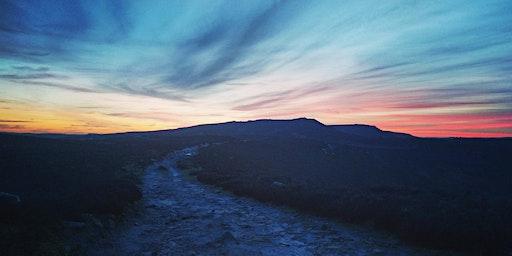Dark Sky Walk - Simonside Hills