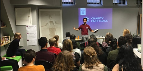 Charity Fast-Track: apprenticeships for the charity sector tickets
