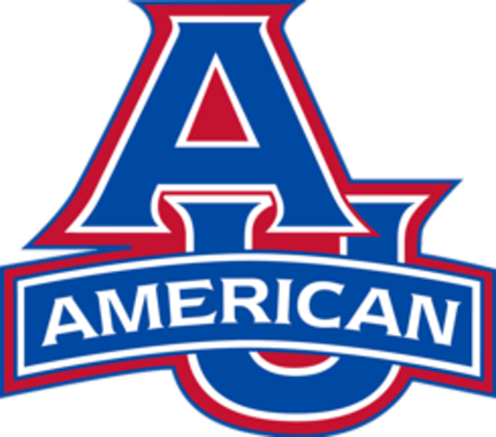 FREE American University + 'Wrestle Like A Girl' clinic image
