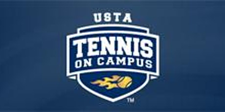 2020 USTA Missouri Valley TENNIS ON CAMPUS Section Championship tickets