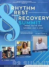 R3 (Rhythm, Rest, and Recovery) Summit tickets
