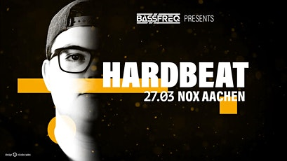 HARD BEAT [NoxBox] by BASSFREQ tickets