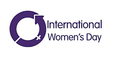 A challenge for change – Gender diversity in STEM tickets