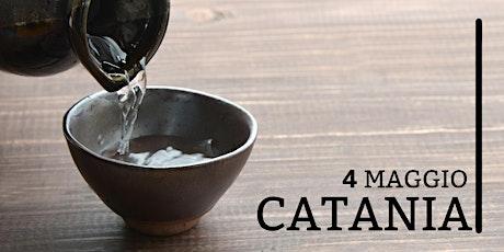 Introduzione al Sake Maggio 2020 - Catania biglietti