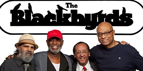 The Blackbyrds: Jazz-Funk & R&B tickets