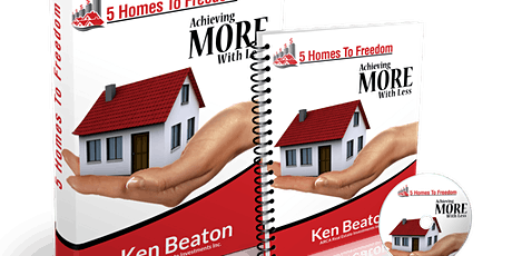 5 Homes To Freedom tickets