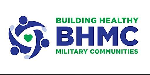 BHMC  South FL Regional Task Force Meeting, Broward
