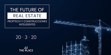 The Future of Real Estate entradas
