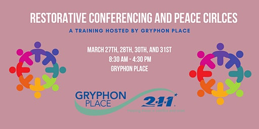 Restorative Conferencing Training