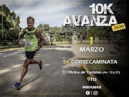 10K AVANZA 7ma Edición