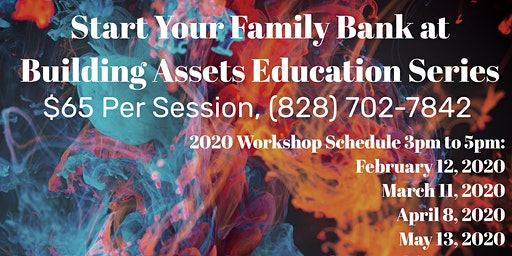 Build Assets Education Series
