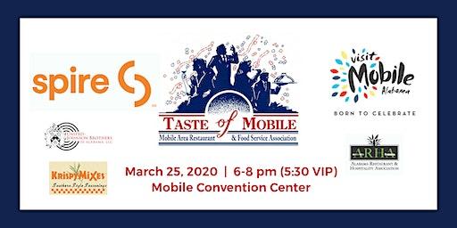 2020 Taste of Mobile