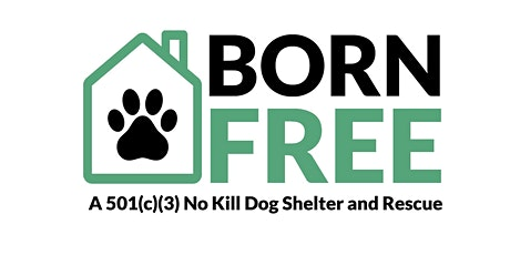 Born Free Pet Shelter's Second Chance Dinner & Silent Auction tickets
