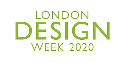 Conversations in Design - London Design Week 2020