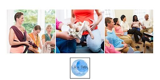 Birth Preparation with Active Birth