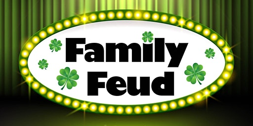 Affinity Title Services Presents Family Feud